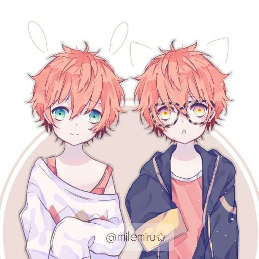 Choi Twins | Anime Amino