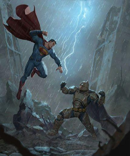 Batman v Superman is the Best Film of All Time   Comics Amino
