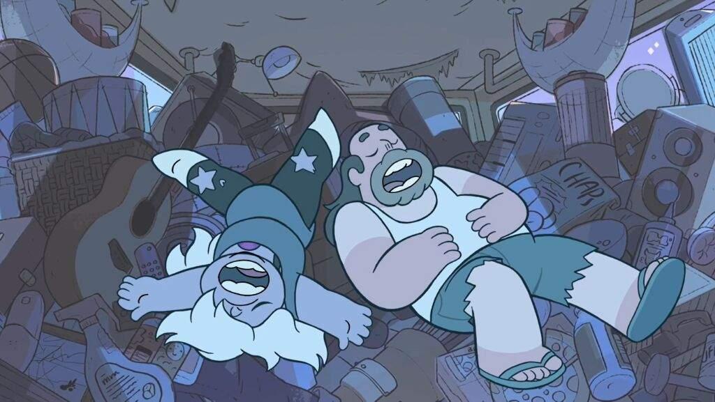 Connie antes de salir con sus amigas pasa y me chupa la pija 2