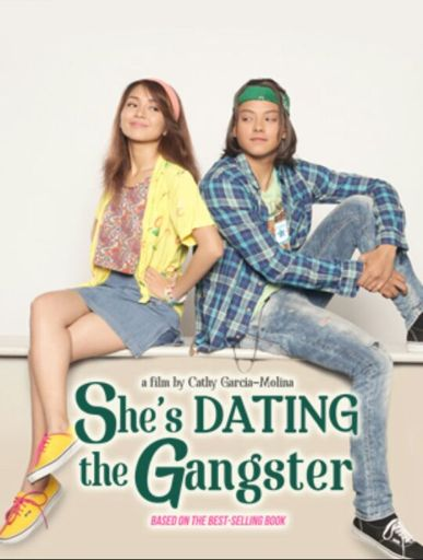 Shes dating the gangster full movie kathniel movie