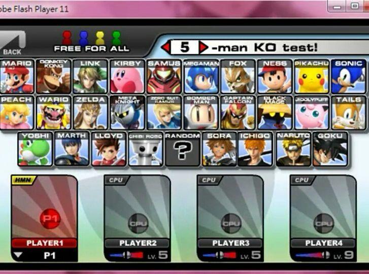 Super Smash Flash 2 Wii U Smash Amino