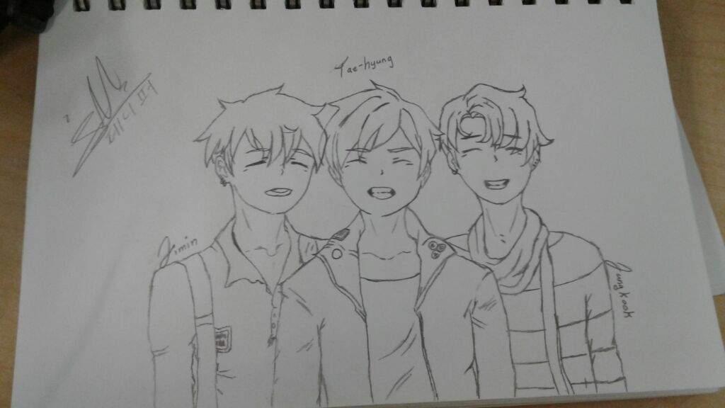 Should I Draw More?》》