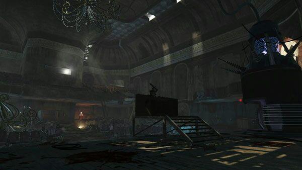 Top 5 Zombie Maps (Again)!   CoD Amino