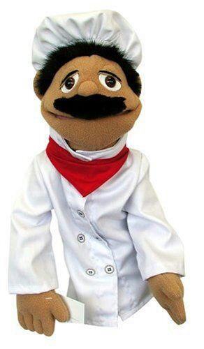 Chef Pee Pee Sml Supermariologan Amino Amino