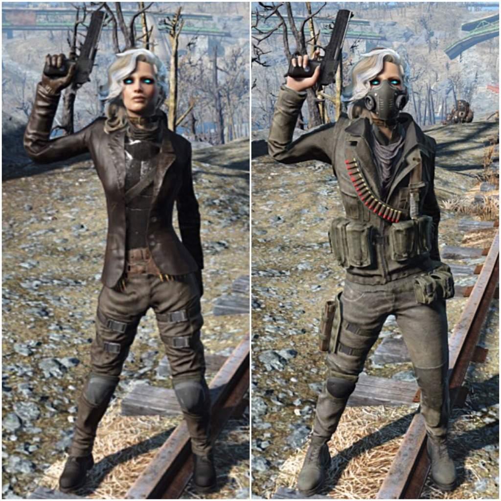 Fallout Lonestar OOC & Lore