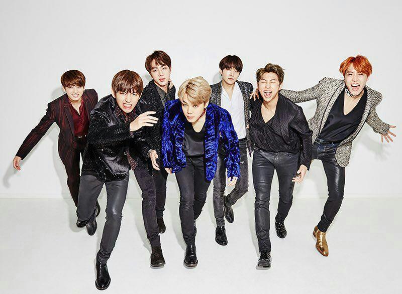 Los artistas de BTS podrian ir presos de por vida