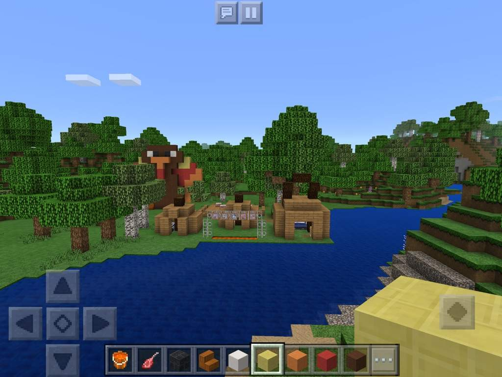Cool Wallpaper Minecraft Thanksgiving - 74c31cd27241470d78fdcf32ad7f77ca8e8bfbee_hq  Picture_152780.jpg
