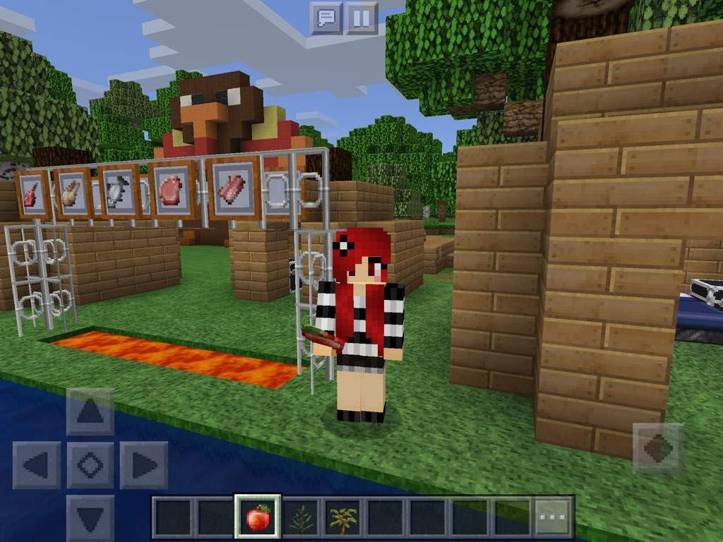 Cool Wallpaper Minecraft Thanksgiving - c7cdc17203c9621cd9bcaffdda35e2214cac3aa9_hq  Picture_152780.jpg