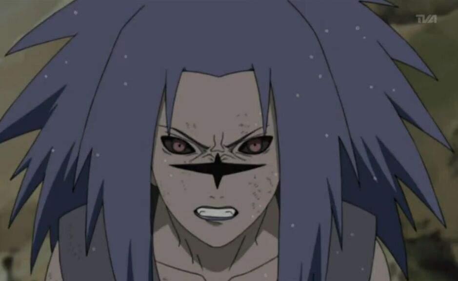 Evolu o de sasuke naruto shippuden online amino - Demon de sasuke ...