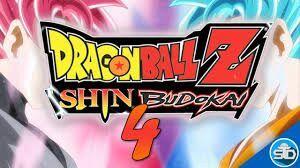 Dragon Ball Z Shin Budokai 4 | Wiki | DRAGON BALL ESPAÑOL Amino