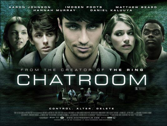 Chat room movie