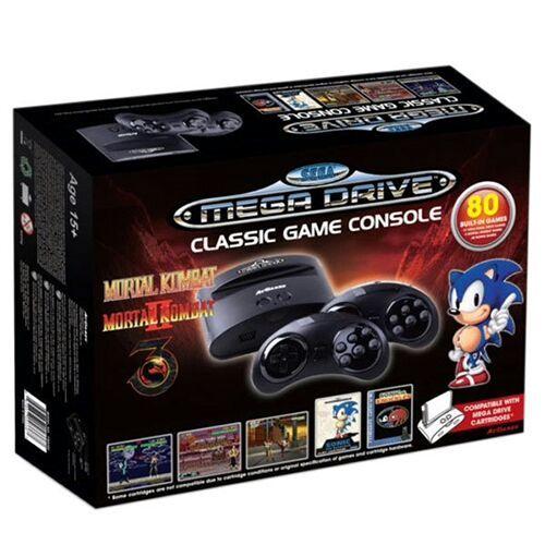 Sega gift reviews: Atgames Sega genesis | Sega Amino