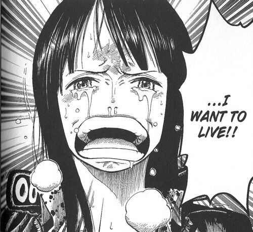 one piece 3rd ending a relationship