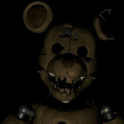 The Rat(Fnac)   Wiki   Five Nights At Freddy's Amino