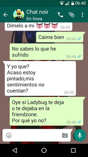 plan chat grupal parte 30 miraculous ladybug espa ol amino. Black Bedroom Furniture Sets. Home Design Ideas