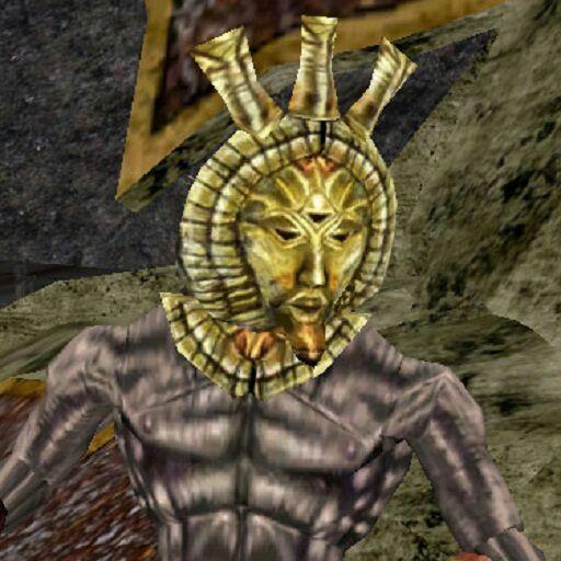Dagoth Ur [BLM] Avatar