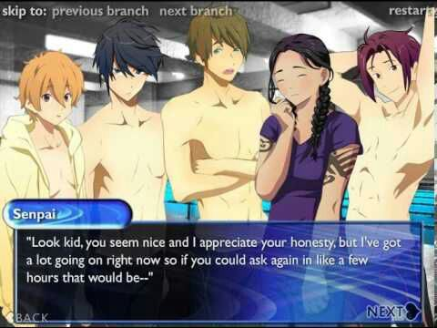 5 Free Anime Dating Sim Games