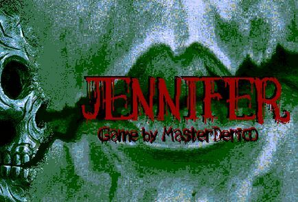 Jennifer' (PC, PSP) - Beat'em up, Kill'em all | Horror Amino