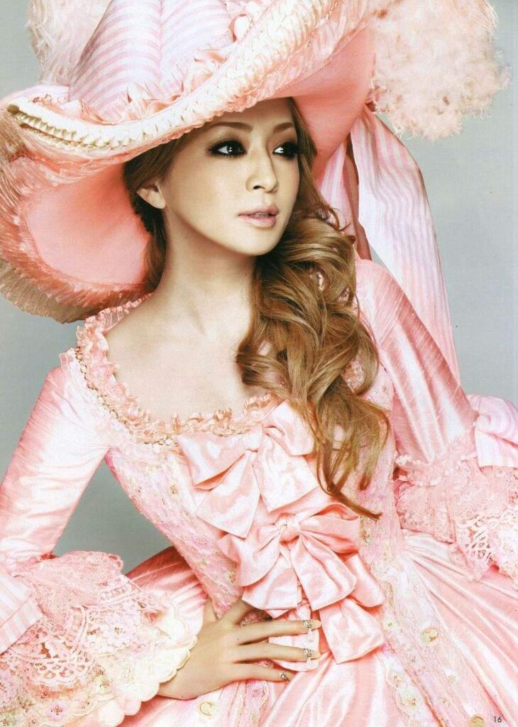 Ayu - 2012 Calendar - Ayumi Hamasaki Photo (27822953) - Fanpop   Ayumi Hamasaki 2012