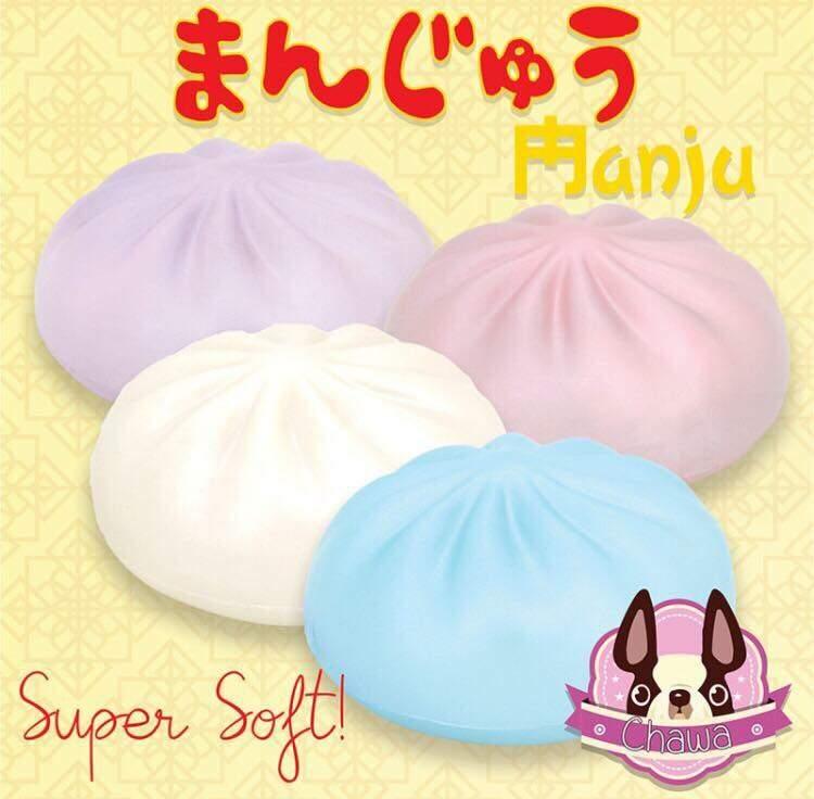 Squishy Quiz : Squishy Fact #4 (Chawa) Squishy Love Amino