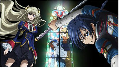 Code geass season 3 | Anime Amino