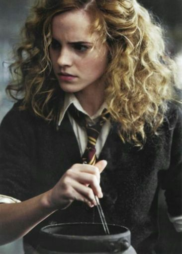 Fan Theory: If Hermione were a Pureblood and in Slytherin Voldemort