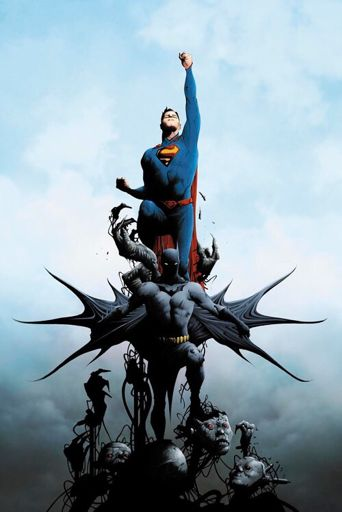 The art of Jae Lee: Dark, Bold, Macabre, Whimsical | Comics Amino