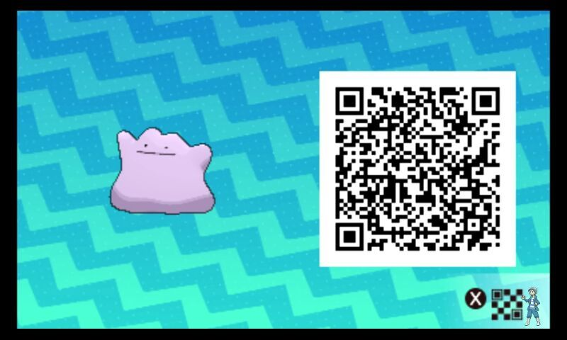 qr pokemon codes sun and moon