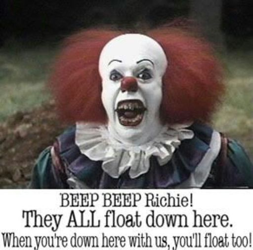 Pennywise: 8 Facts You Should Know About It.