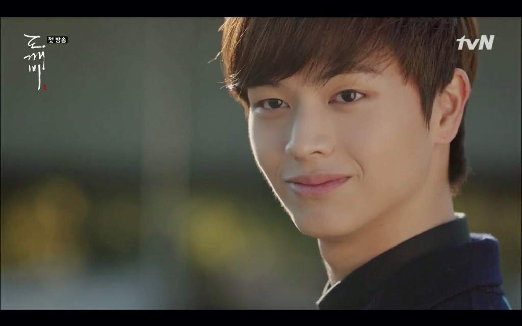 """[Episode 1 (Eng Sub)] tvN Drama """"Goblin (도개삐)"""""""