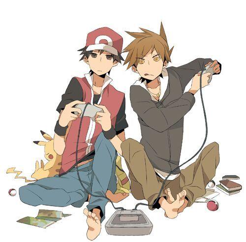 Pack de pokemon rojo fuego anime amino for Gimnasio 8 pokemon rojo fuego