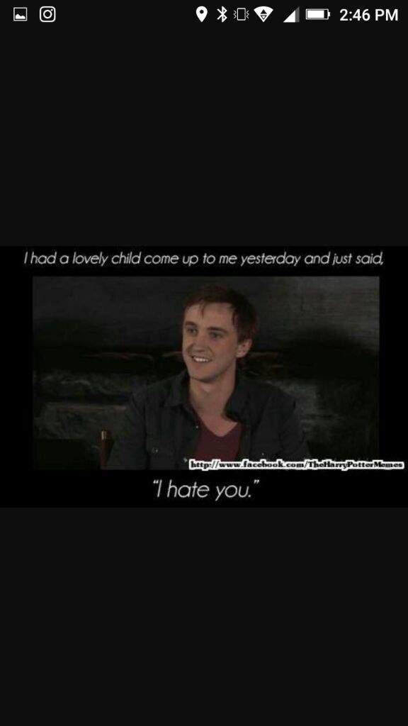 Draco memes