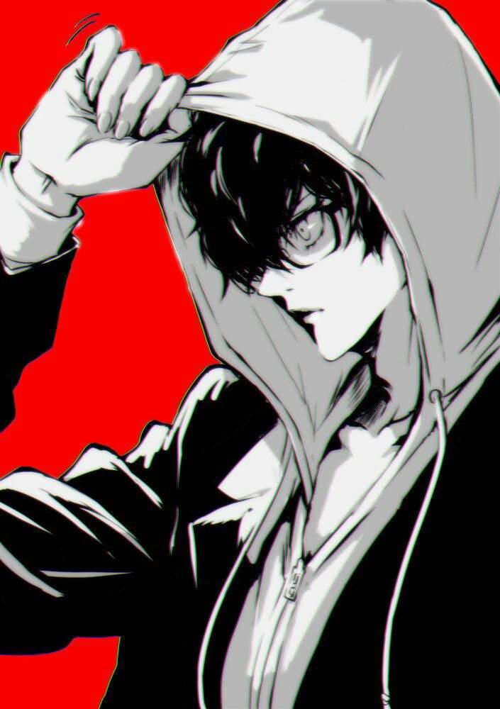 Persona 5 Anime Characters : Persona manga pictures anime amino