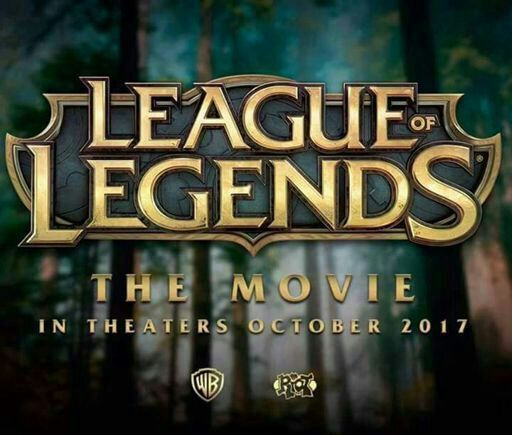 League Of Legends The Movie Series League Of Legends Official Amino