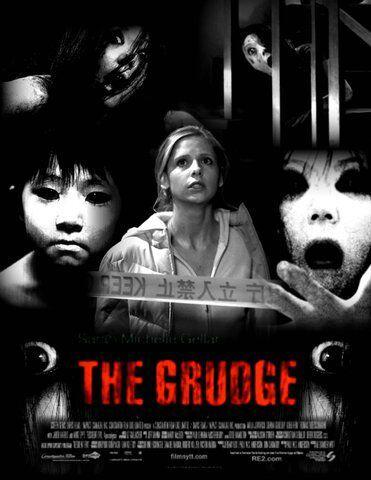 The Grudge 2004 Horror Amino