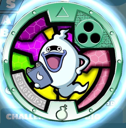 Whisper In Yo Motion Yo Kai Watch Amino