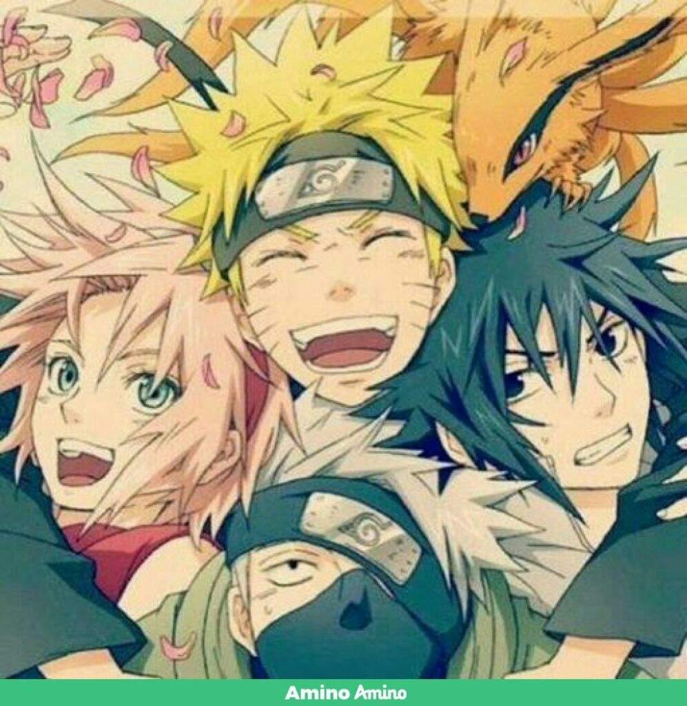 Naruto Amino Amino: •Anime• Amino