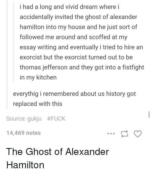 Essay On Thomas Jefferson And Alexander Hamilton Essay Essay On Thomas  Jefferson Vs Alexander Hamilton Website Goodreads