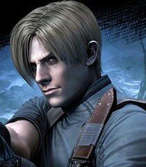 Leon S Kennedy Resident Evil 4 6 Wiki Sfw Image Sharing Amino