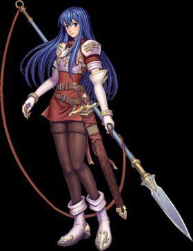 Caedashiida Wiki Fire Emblem Amino