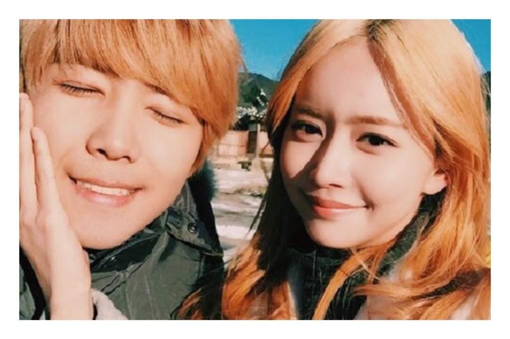 Lee so yeon dating yoon han