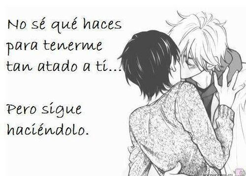 Imágenes Con Frases Chidas Para Celular De Amor Románticas: Fujoshis Y Fudanshis Del Mundo Amino