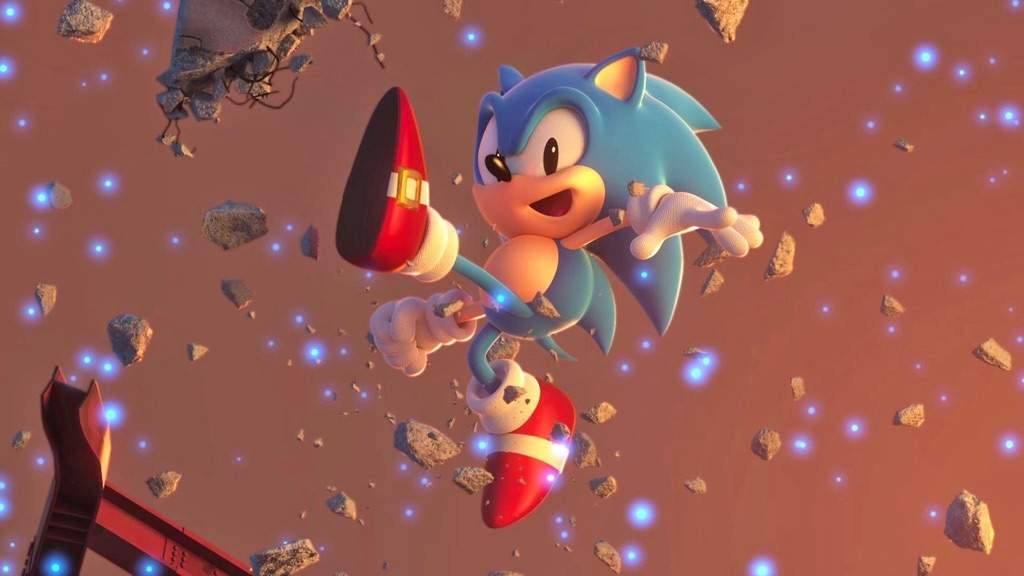 my problem with classic sonic sonic the hedgehog amino
