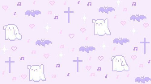 Pastel Goth Backgrounds 💕