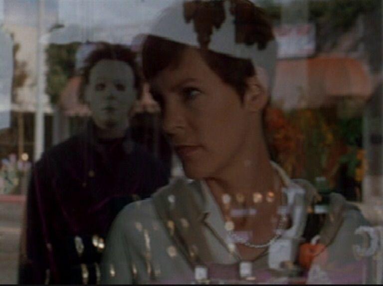 halloween h20 20 years later - Halloween H20 Theme