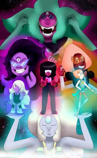 Las Gemas De Cristal Wiki Steven Universe Español Amino