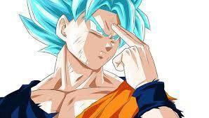 Goku Teleport Maneuer Dragonballz Amino