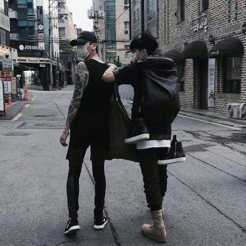 Korean Couples Korean Aesthetic Amino