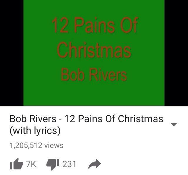 12 Pains Of Christmas.12 Pains Of Christmas Cartoon Amino