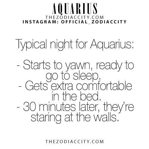 Fun Facts about Aquarius